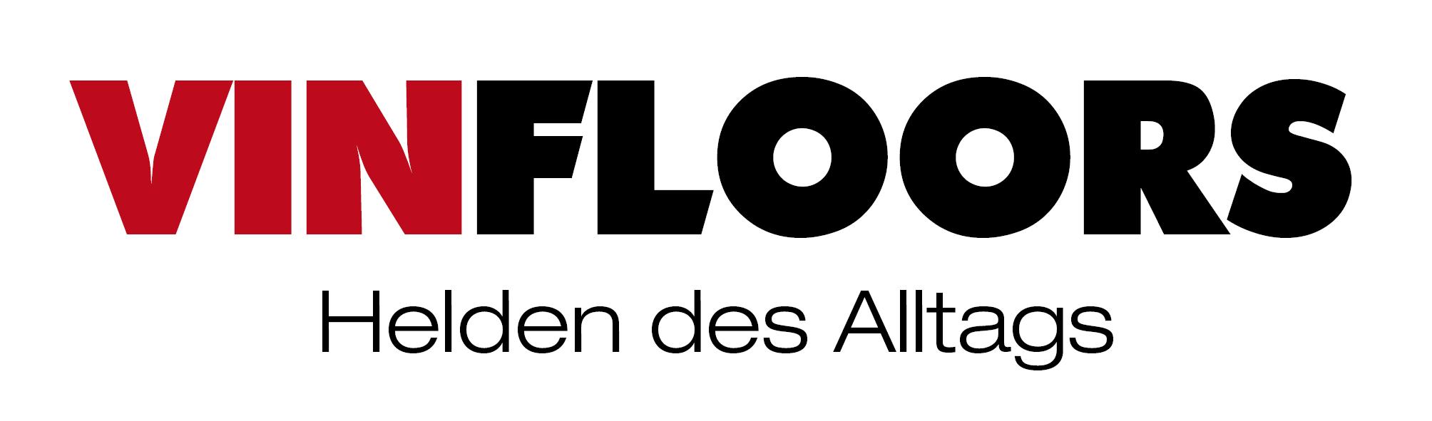 Bildergebnis für vinfloor  logo