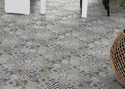 Mineralischer Designboden - wasserfeste Klickfliesen online ...