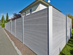 Sichtschutz Fur Garten Balkon Und Terrasse Aus Holz Online Kaufen