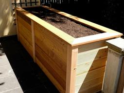 Hochbeet Bausatz Aus Holz Und Wpc Kaufen Und Bauen Im Online Shop